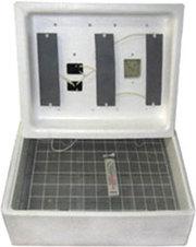 Бытовой инкубатор-Несушка 104  яиц,  Механическая