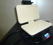 Электровафельница Сластена-ЭВ-1 с керамическим покрытием