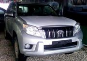 Toyota Land Cruiser Prado 150 2012 года за 52 500 $