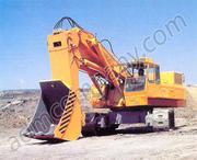 Экскаватор ЭО-6123А-1