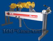 Пресс гидравлический для правки валов CP150