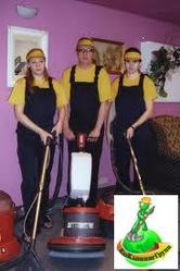 Качественная уборка квартир в установленный срок