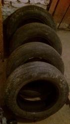 205/65 R15 Bridgestone
