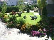 Услуги садовника,  ландшафтного дизайнера.