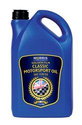 Минеральное моторное масло Golden Film Classic Motorsport SAE 15W/50