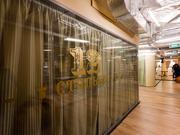 Оформлений зданий,  изготовление внешней и внутренней рекламы в Алматы