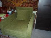 продам кресло-кровать б/у