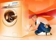 Качественный ремонт стиральных машин в Алматы. Евгений