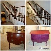 Реставрация мебели и межкомнатных дверей