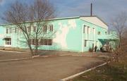 Отдельное  здание 1400 м2,  (Новоалексеевка)