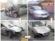 БЕСПЛАТНАЯ диагностика ходовой части Mitsubishi