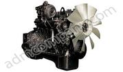Ремонт двигателей Komatsu,  Комацу