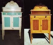 реставрация и ремонт мебели алматы