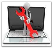 квалифицированная компьютерная помощь и ремонт компьютеров по первому