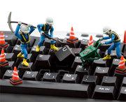 Ремонт ноутбуков,  компьютеров,  чистка и т. д Высококвалифицированный м