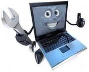 Профессиональное решение любых проблем с Вашим персональным компьютеро