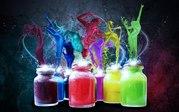 Цветная печать (фотографическое качество)