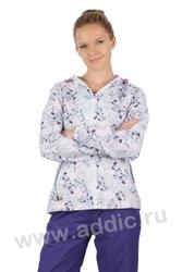Спортивные мужские и женские костюмы из России