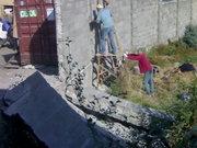 Разрушение стен,  демонтаж. Алмазное бурение-сверление. Сейсмоусиление