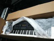 Новый Yamaha MOX8 88-Key Адаптированная синтезатор молоточковая