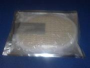 Мочалка одноразовая в мягкой упаковке