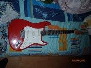 4 Гитары.
