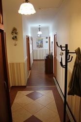 3-х комнат.улучшенная квартира с мебелью в ЖК Премьера