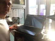 Замена Матриц на ноутбуках Acer Asus Samsung Lenovo Sony HP Fujitsu