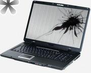 Замена экранов ноутбуков по низким ценам с гарантией