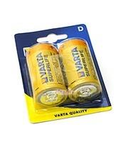 Батарейки Варта
