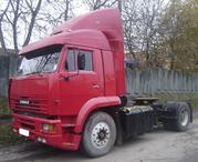 Продам КамАЗ 5460 б/у