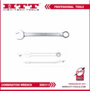 Ключи рожково-накидные HTT-tools. Высшего качества.
