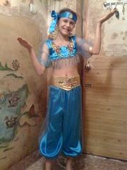 Костюмы для восточного танца детям