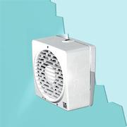 Реверсивный (приточно-вытяжной) вентилятор Vortice Vario