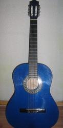 Продам классическую гитару фирмы StarSun!