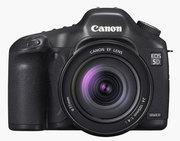 Продам фотоаппарат CANON MARK II