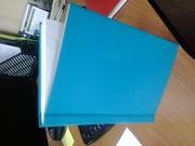 Подшивка документов в книги Алматы