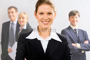 Сотрудник в отдел договоров