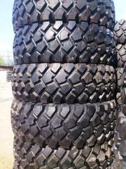 Грузовые шины Michelin XZL 15.5R20 (395/85 R20)
