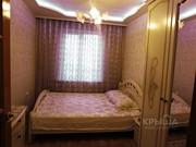 2-комнатная квартира посуточно Алматы мкр Алмагуль