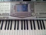 продам синтезатор YAMAHA PSR_2100