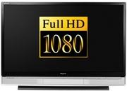 , Продам телевизор Sony BRAVIA KDS-55A2000