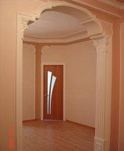 Дизайн арки