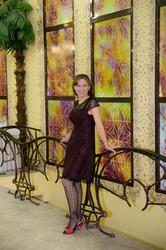 тамада Юлия - весёлое и красивое проведение вашего праздника
