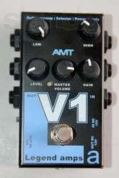 гитарный предусилитель AMT Electronics V1