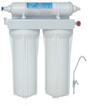3 ступенчатый фильтр для очистки воды