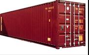 Продажа морских 40-футовых контейнеров. Оптом.Не дорого