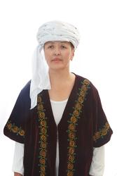 Казахские национальные камзолы на прокат