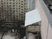 Ремонт козырьков на балконе в Алматы