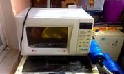 Продам Микроволновую печь LG MS-2042G